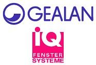 Логотип ГЕАЛАН
